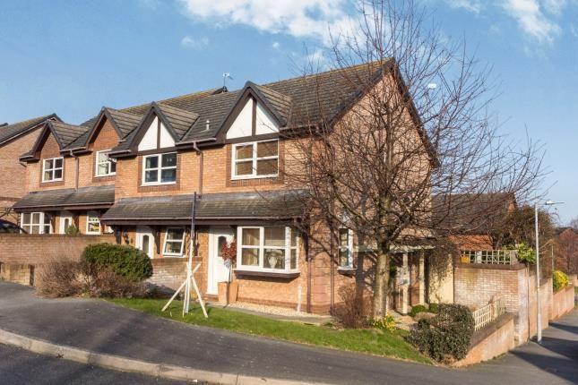 Thumbnail Property for sale in Ward Close, Penrhyn Bay, Llandudno, Conwy