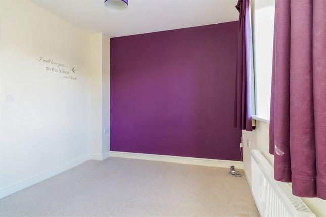 Bedroom 1 of Suffolk Road, Westbury BA13