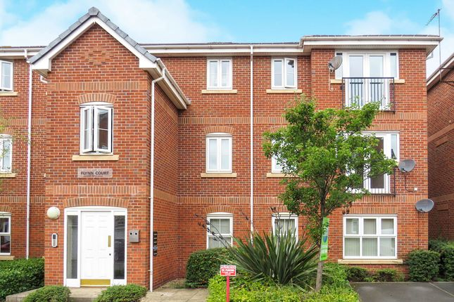 Thumbnail Flat for sale in Meander Close, Wilnecote, Tamworth