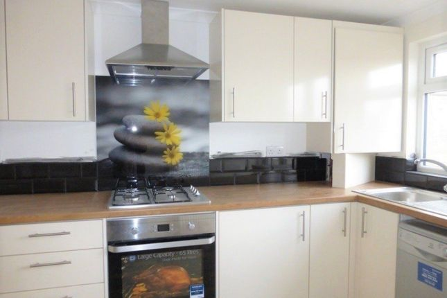 1 bed flat to rent in Dagnan Road, Balham