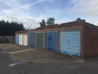 Thumbnail Land for sale in Southwall Road, Deal, Kent