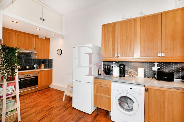Kitchen of Westbourne Road, Islington N7