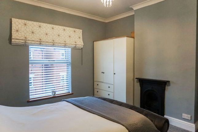 Master Bedroom of Kirkwhite Avenue, Long Eaton, Nottingham NG10