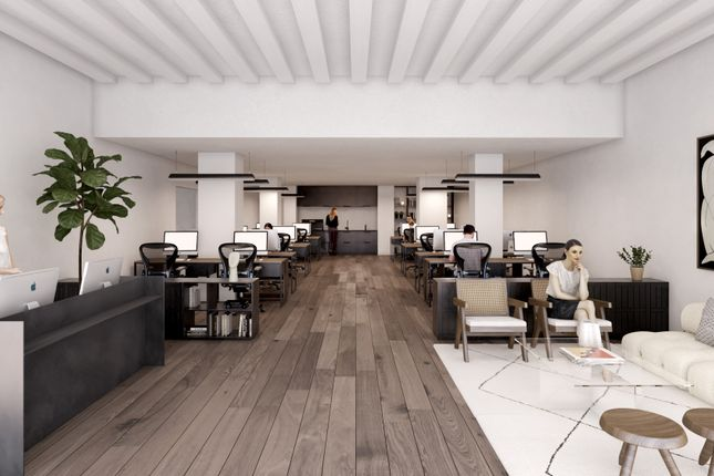 Thumbnail Office to let in Jamestown Road, London
