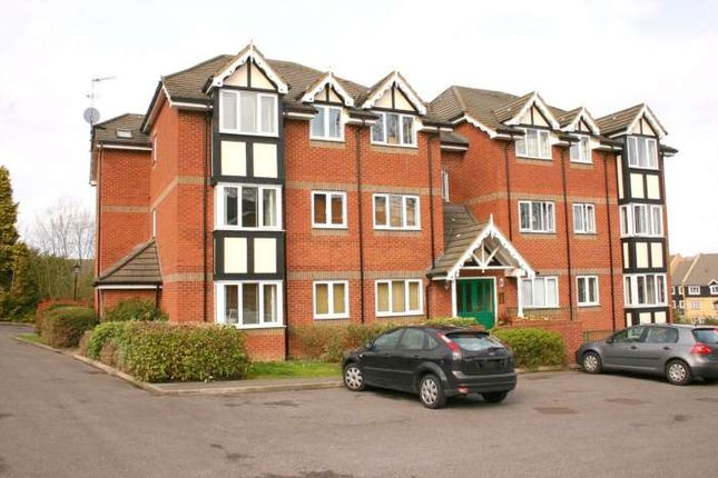Thumbnail Flat to rent in London Road, Apsley