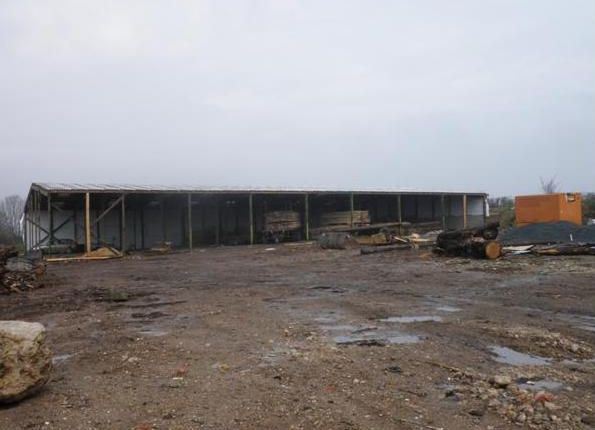 Thumbnail Light industrial to let in Cricket St Thomas, Chard, Somerset