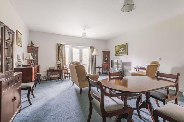 Living Room of Redfields Lane, Church Crookham, Fleet GU52