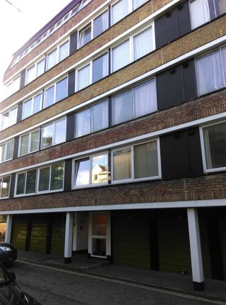 Thumbnail Flat to rent in High Kingsdown, Bristol