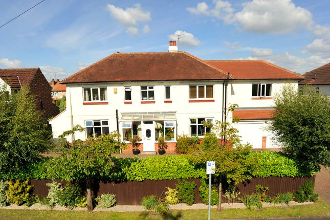 Thumbnail Detached house for sale in Apley Close, Harrogate