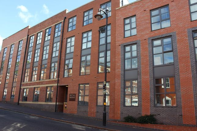 Flat in  Warstone Lane  Birmingham  Birmingham