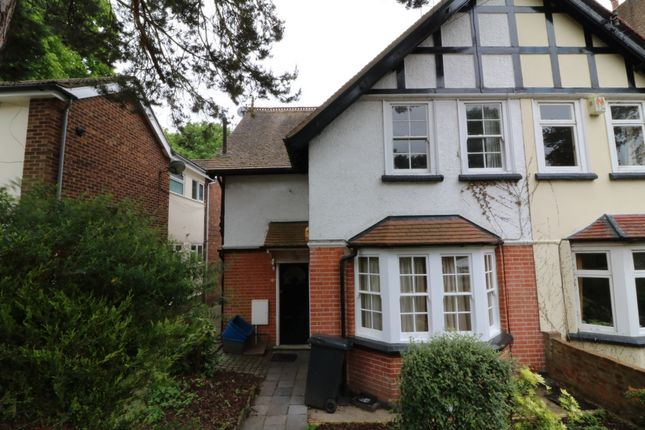 Thumbnail Flat for sale in Kendal Avenue, Epping