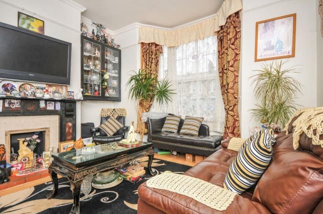 Thumbnail Terraced house for sale in Laleham Road, London