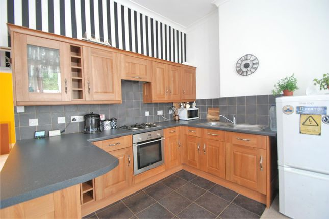 Kitchen of May Terrace, Plymouth PL4