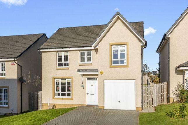 Thumbnail Detached house for sale in 17 Sandyriggs Loan, Dalkeith