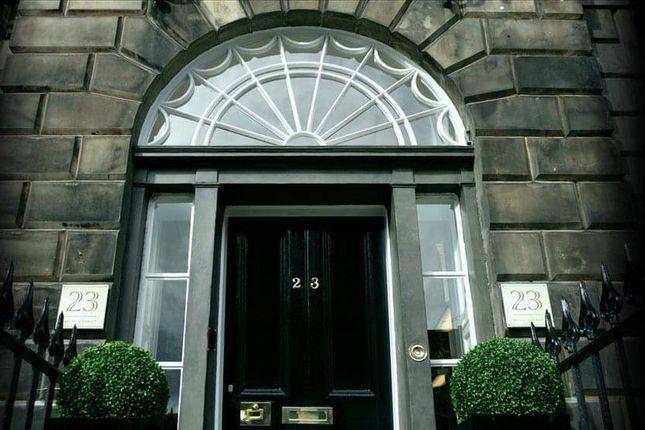 Thumbnail Office to let in Melville Street, Edinburgh