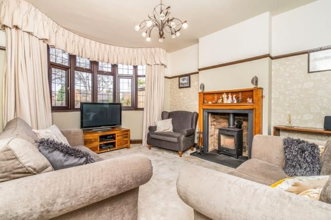 Lounge of Roman Road, Birstall, Leicester LE4