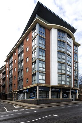 Thumbnail Property for sale in Bellar Gate, Nottingham, Nottinghamshire