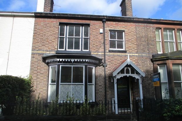 Thumbnail Cottage to rent in High Street, Woolton, Liverpool