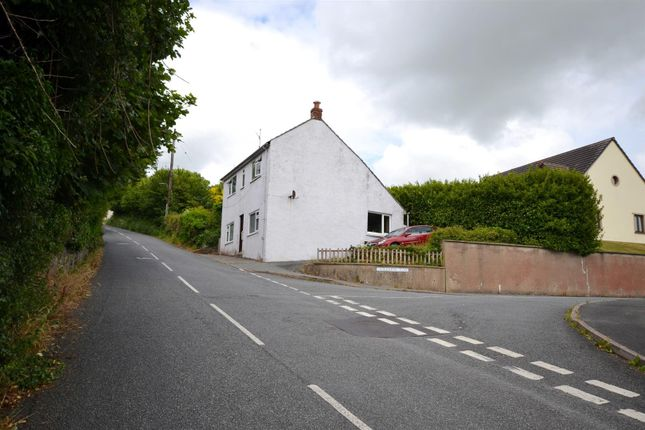 Front (2) of Golden Hill, Pembroke SA71