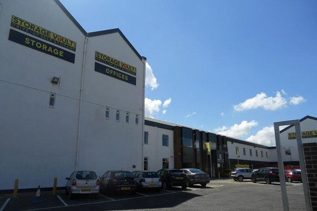 Office to let in 1 Macdowall Street, Paisley