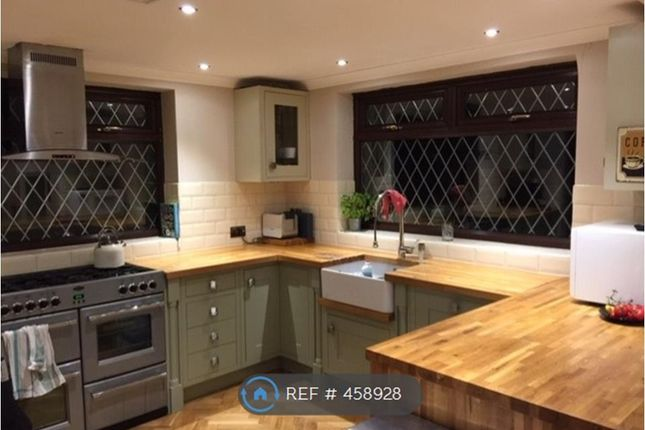 Thumbnail Detached house to rent in Broad Oak Hill, Dundry, Bristol