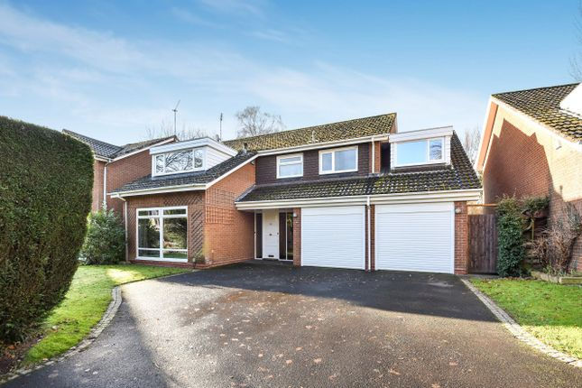 5 bed detached house for sale in Ampton Road, Edgbaston, Birmingham