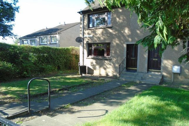 Thumbnail Terraced house to rent in Lauder Road, Dalkeith
