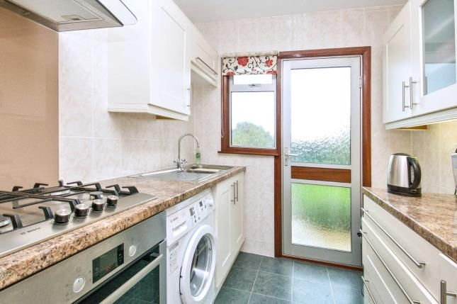 Kitchen of Balmoral Avenue, Corringham, Stanford-Le-Hope SS17