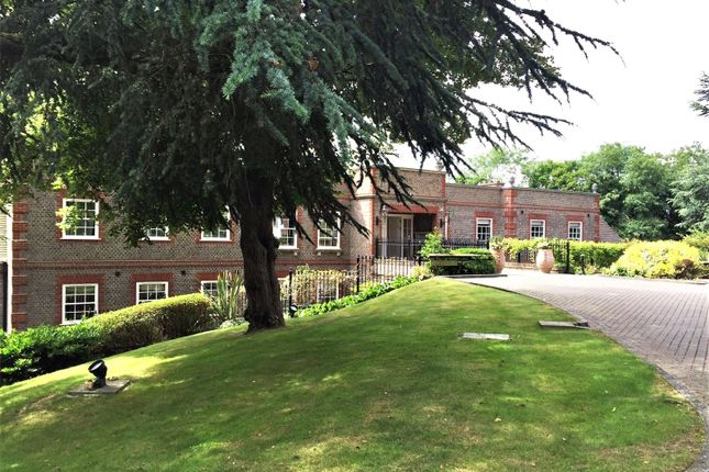 Thumbnail Flat to rent in Treetops, The Mount, Reading, Berkshire
