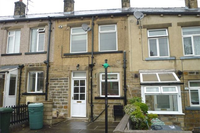 Terraced house to rent in 13 Mannville Walk, Keighley, West Yorkshire