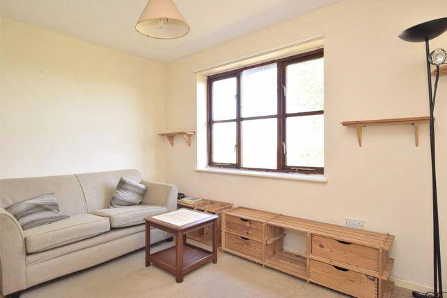 Thumbnail Flat to rent in Blenheim Close, Peasedown St John, Bath