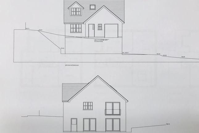 Detached house for sale in Clos Y Gat, Gorslas, Llanelli