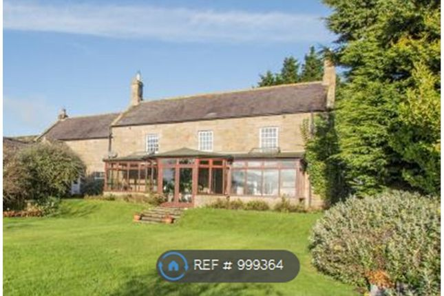 4 bed detached house to rent in Halton, Corbridge NE45