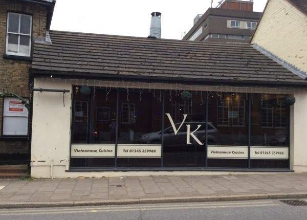 Thumbnail Restaurant/cafe for sale in Suite E, Chelmsford