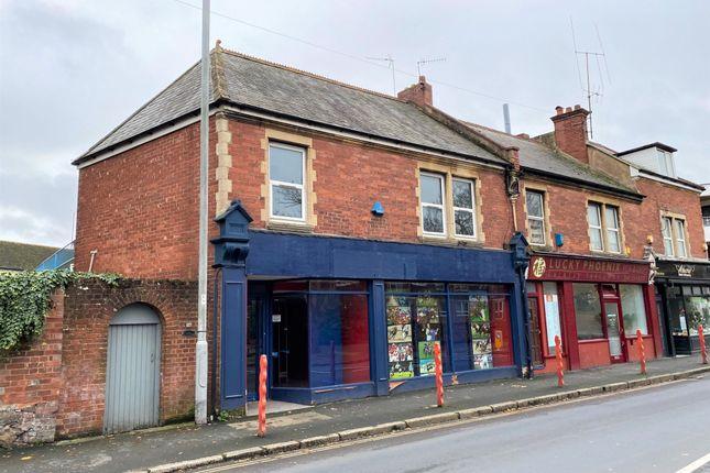 Thumbnail Retail premises to let in Cowick Street, St. Thomas, Exeter