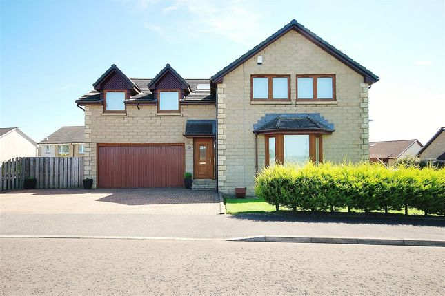 Thumbnail Property for sale in Curling Pond Lane, Longridge, Bathgate