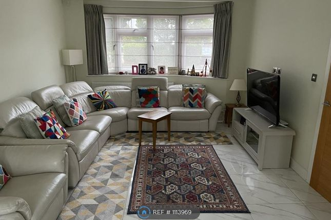 Thumbnail Semi-detached house to rent in Eastern Avenue, Pinner