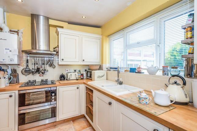 Kitchen of Emsworth, Hampshire, . PO10