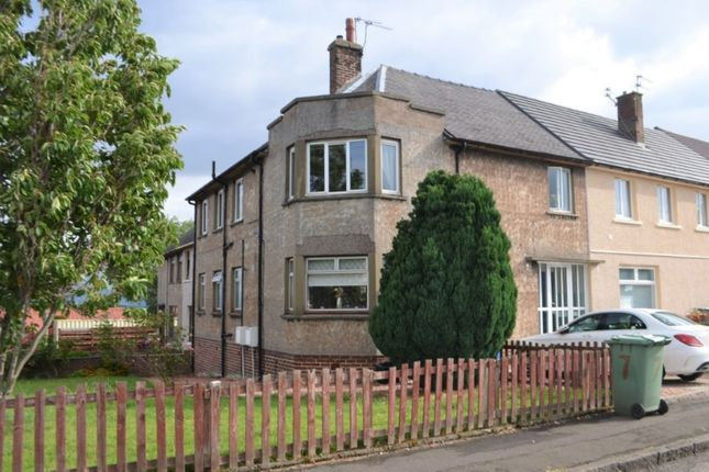 Thumbnail Flat to rent in The Thrums, Laurieston, Falkirk