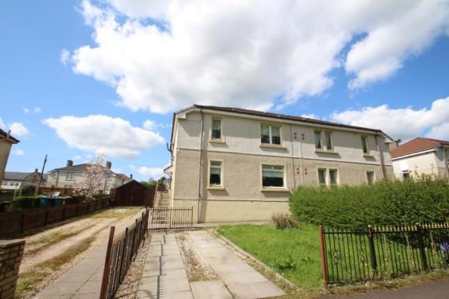 Thumbnail Flat for sale in Kirkness Street, Airdrie, North Lanarkshire
