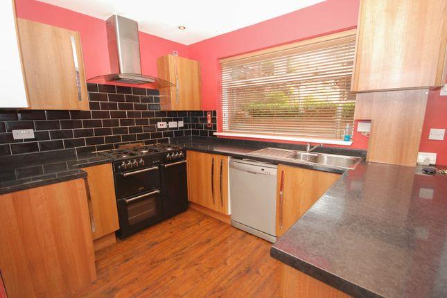 Kitchen of Manx Square, Sunderland SR5