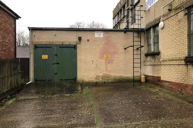 Thumbnail Light industrial to let in Unit 2, St Leonards-On-Sea
