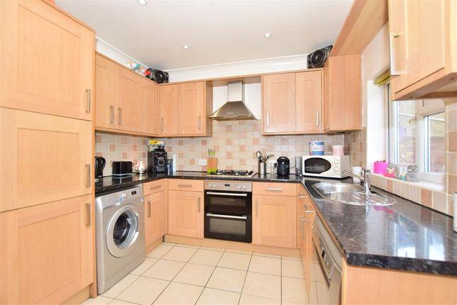 Kitchen/Diner of Preston Road, Gravesend, Kent DA11
