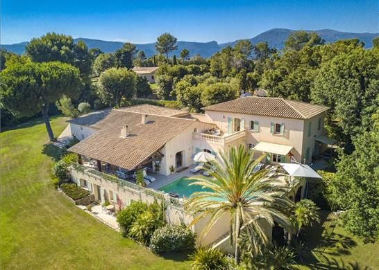 Property for sale in Route De Biot, 06600 Antibes, France
