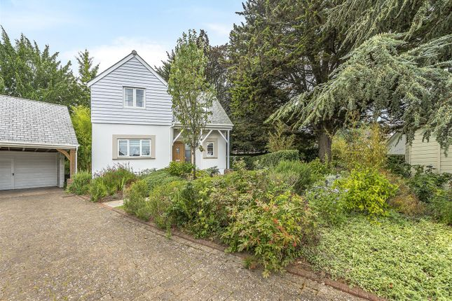 Thumbnail Detached house for sale in Compass Hill, Taunton