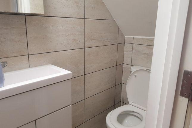 Bathroom of Westleigh Gardens, Edgware HA8