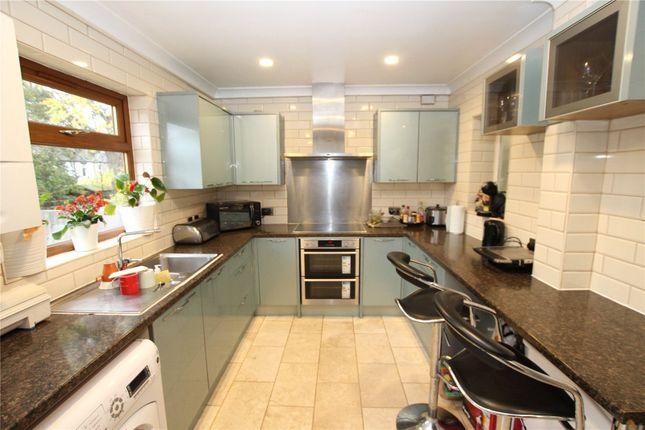 Kitchen of Howarth Road, Abbey Wood, London SE2