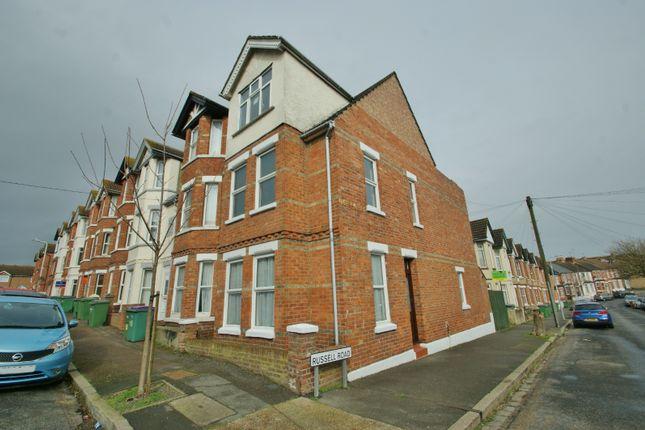 4 bed end terrace house for sale in Watkin Road, Folkestone