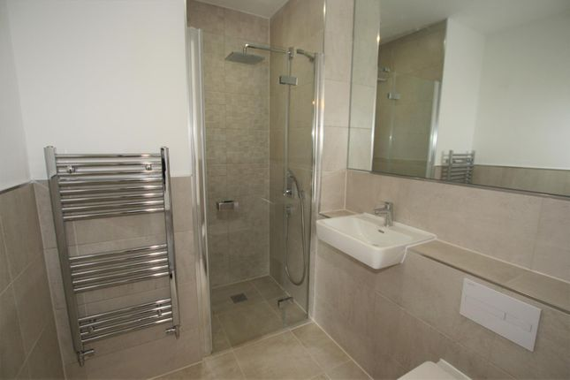 En-Suite2 of Cotton Square, 21 Blossom Street, Manchester M4