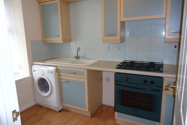 6 Telary Close (Kitchen)